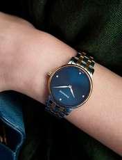 ساعت مچی عقربه ای زنانه ونگر مدل 01.1721.103 -  - 1