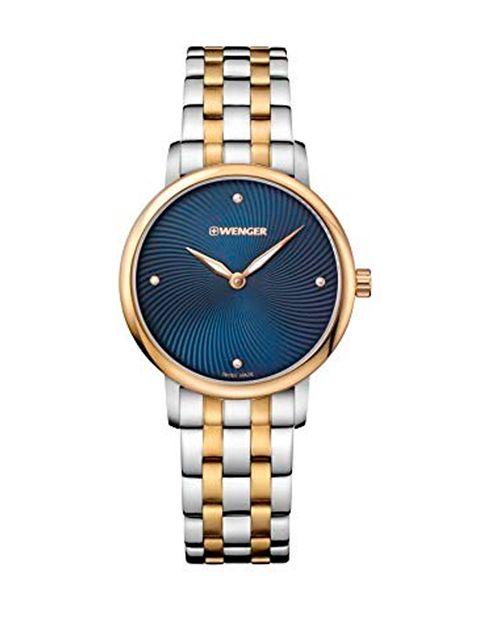 ساعت مچی عقربه ای زنانه ونگر مدل 01.1721.103