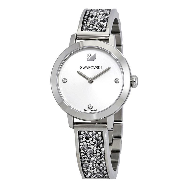 ساعت مچی عقربه ای زنانه سواروسکی مدل 5376080