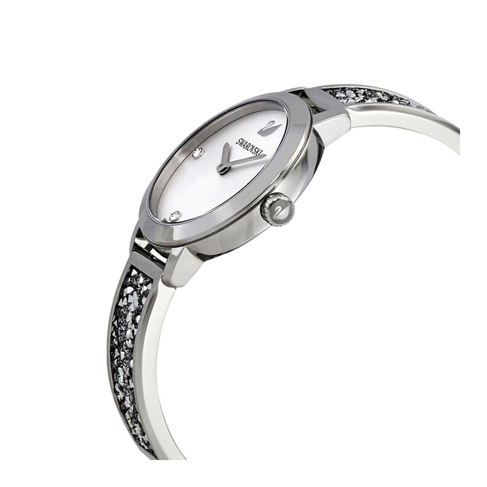 ساعت مچی عقربه ای زنانه سواروسکی مدل 5376080 -  - 4