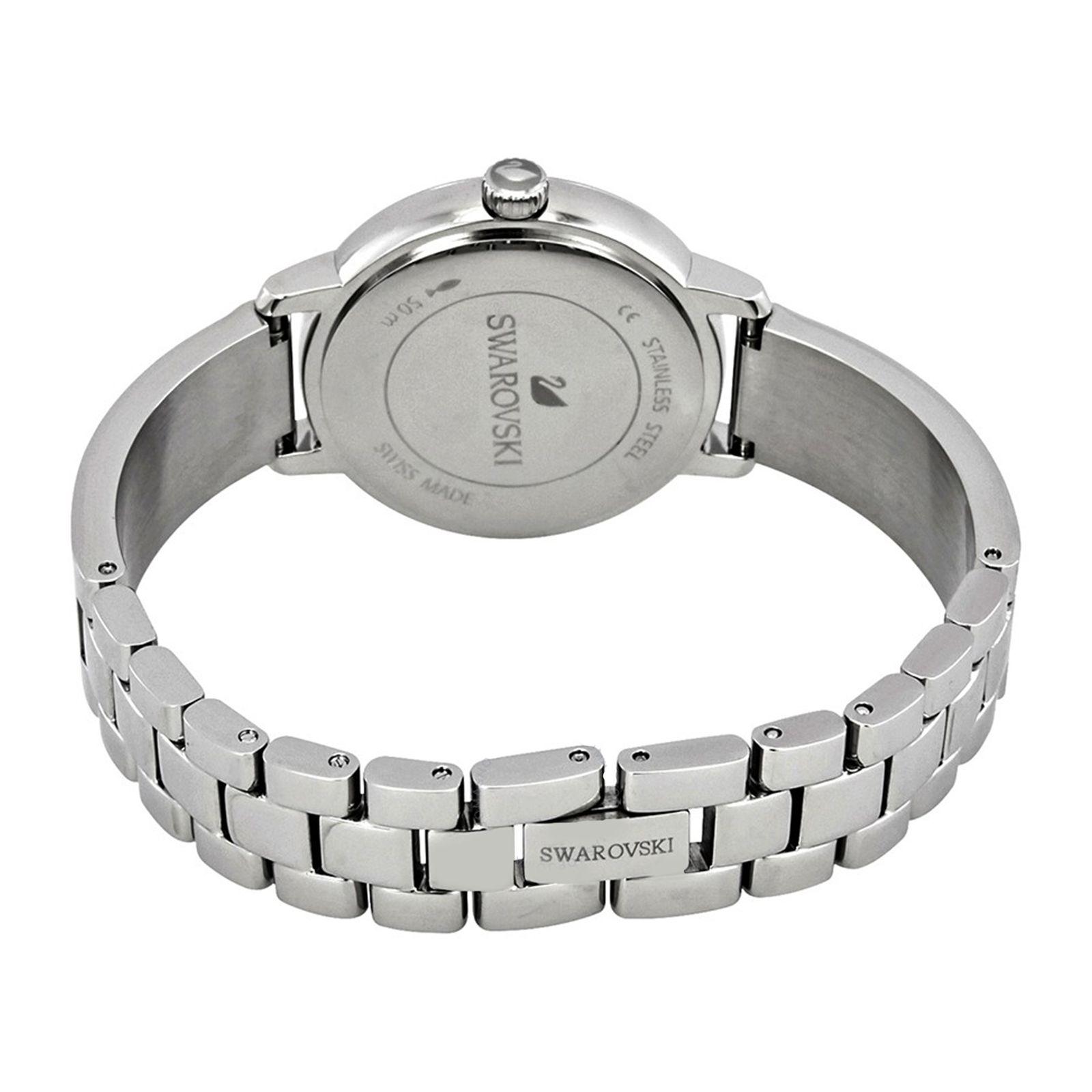 ساعت مچی عقربه ای زنانه سواروسکی مدل 5376080 -  - 5
