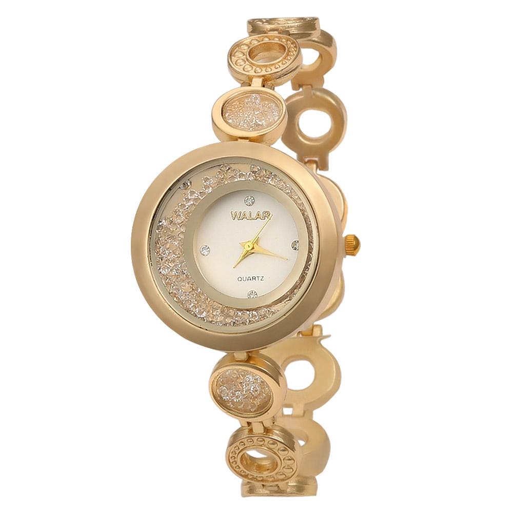 ساعت مچی عقربه ای زنانه والار مدل W-186