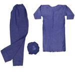 لباس یکبار مصرف بیمارستانی مدل SLM59 thumb