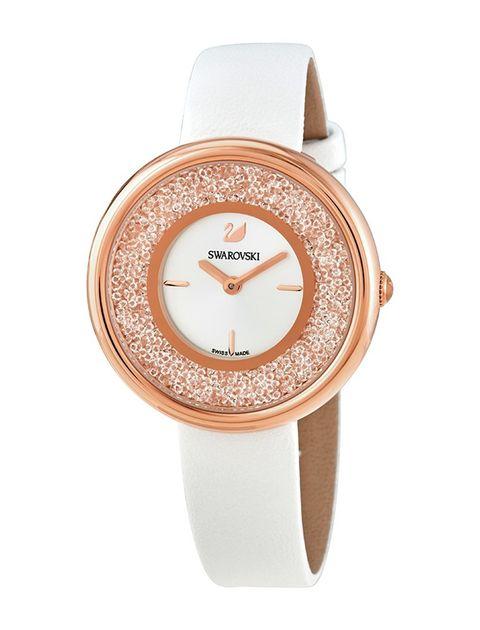 ساعت مچی عقربه ای زنانه سواروسکی مدل 5376083