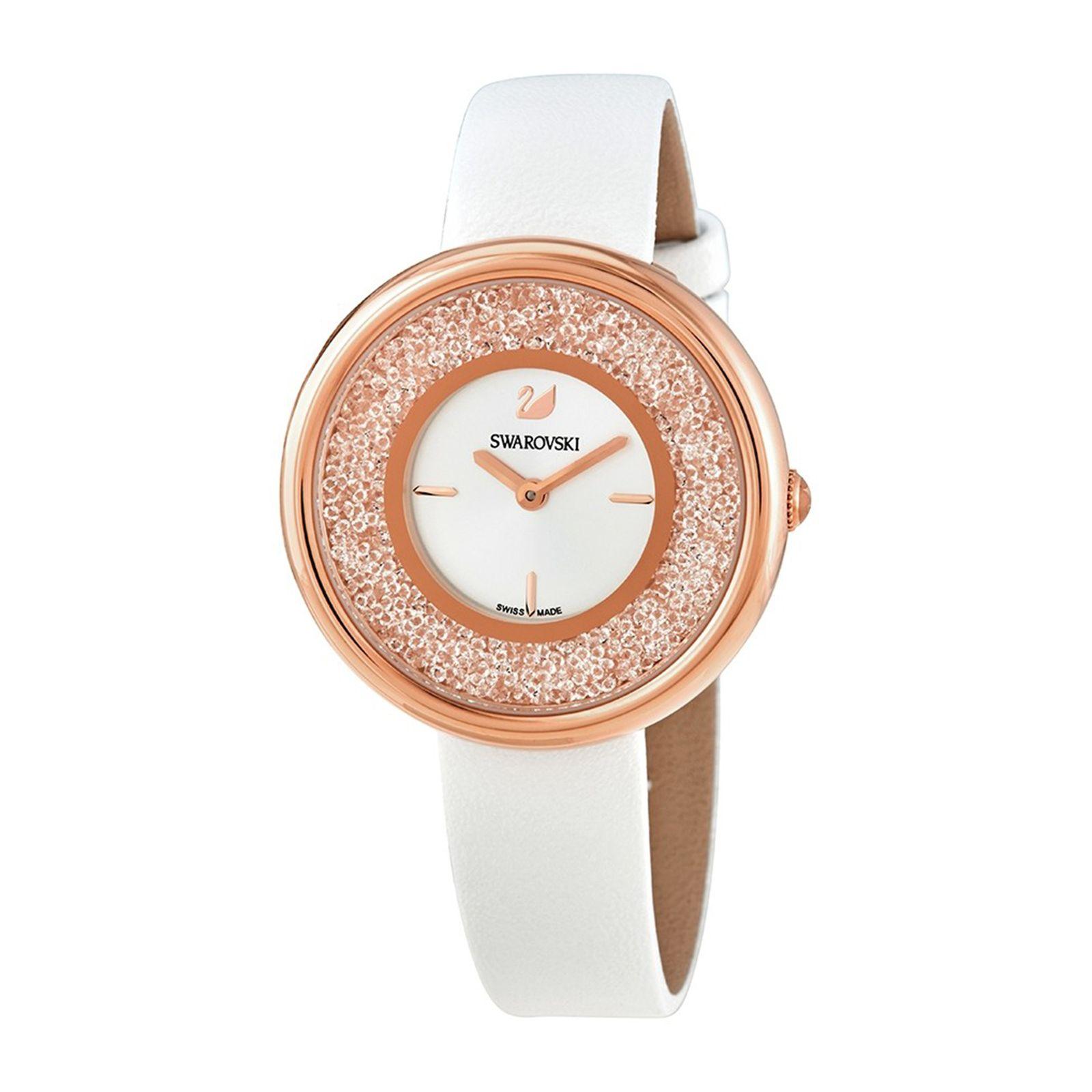 ساعت مچی عقربه ای زنانه سواروسکی مدل 5376083 -  - 2