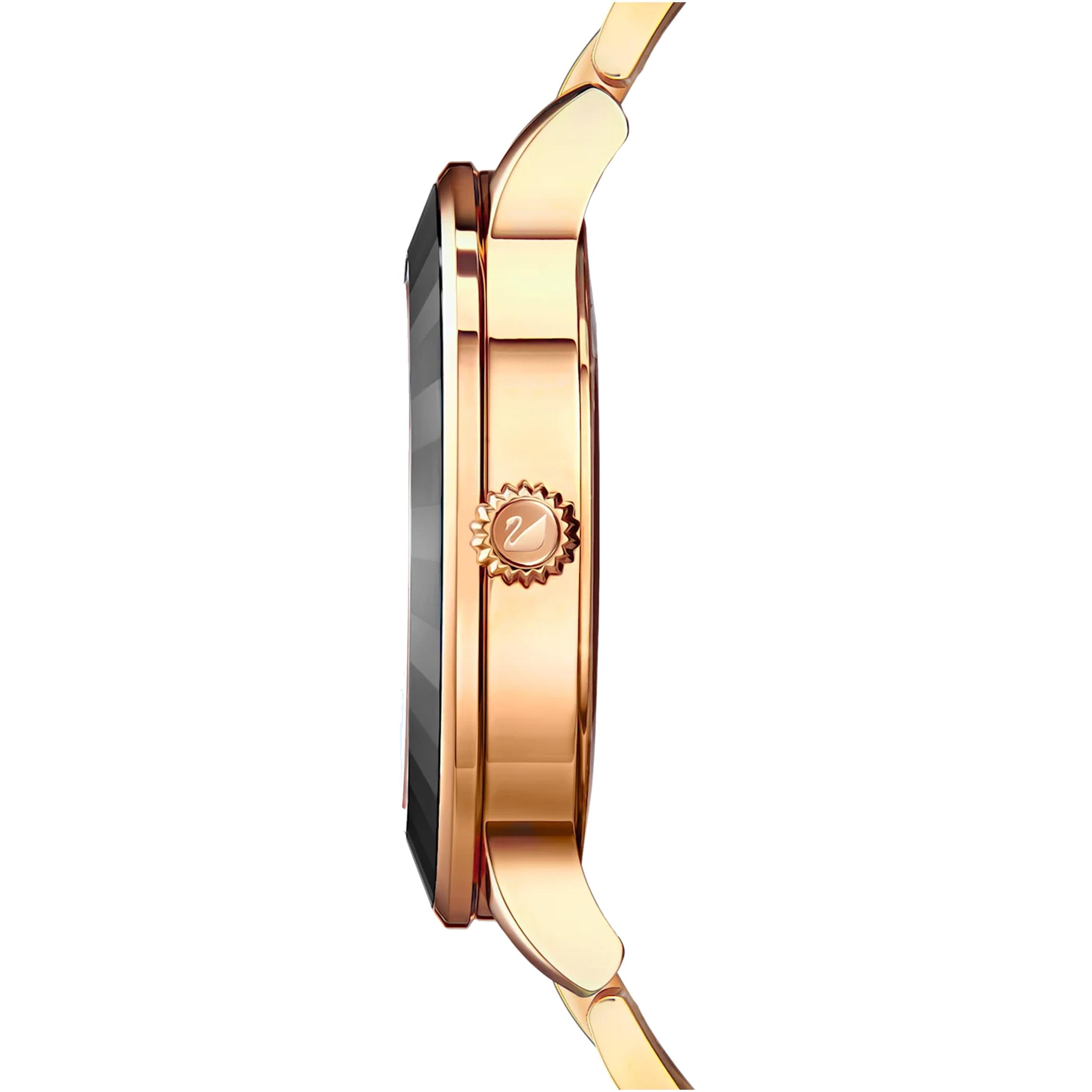 ساعت مچی عقربه ای زنانه سواروسکی مدل 5414419 -  - 4