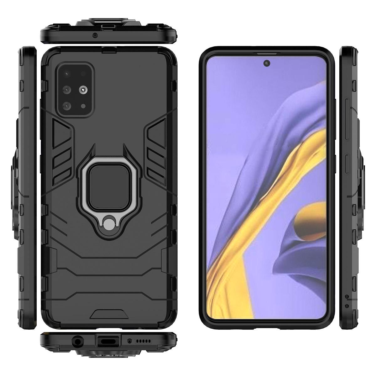 کاور سامورایی مدل ARC-2020 مناسب برای گوشی موبایل سامسونگ Galaxy A71