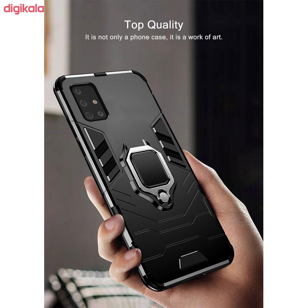 کاور سامورایی مدل ARC-2020 مناسب برای گوشی موبایل سامسونگ Galaxy A71 main 1 7
