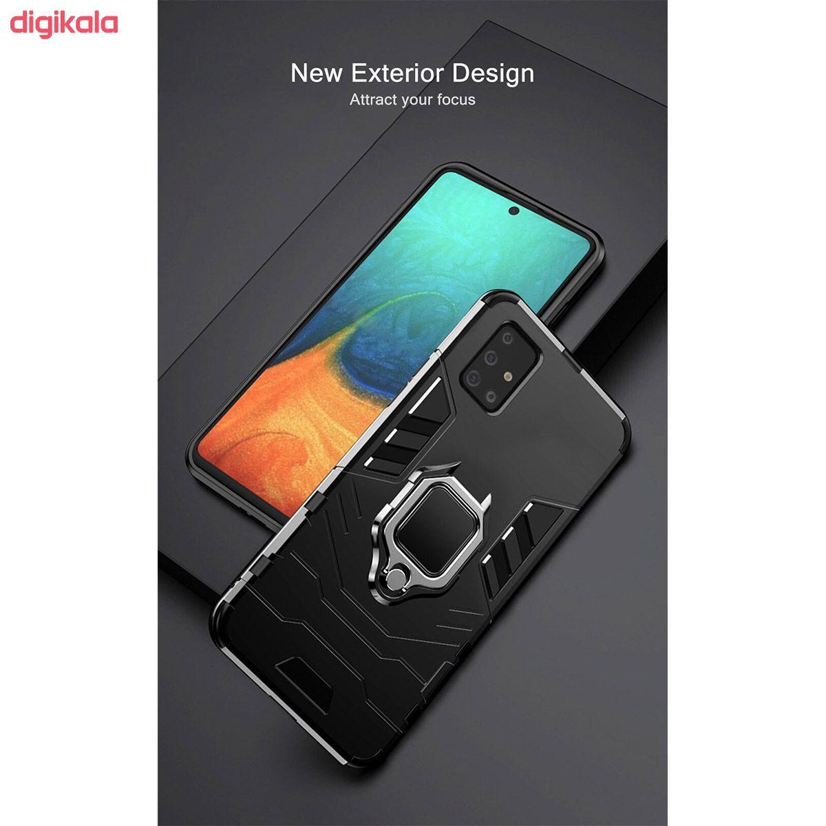 کاور سامورایی مدل ARC-2020 مناسب برای گوشی موبایل سامسونگ Galaxy A71 main 1 8