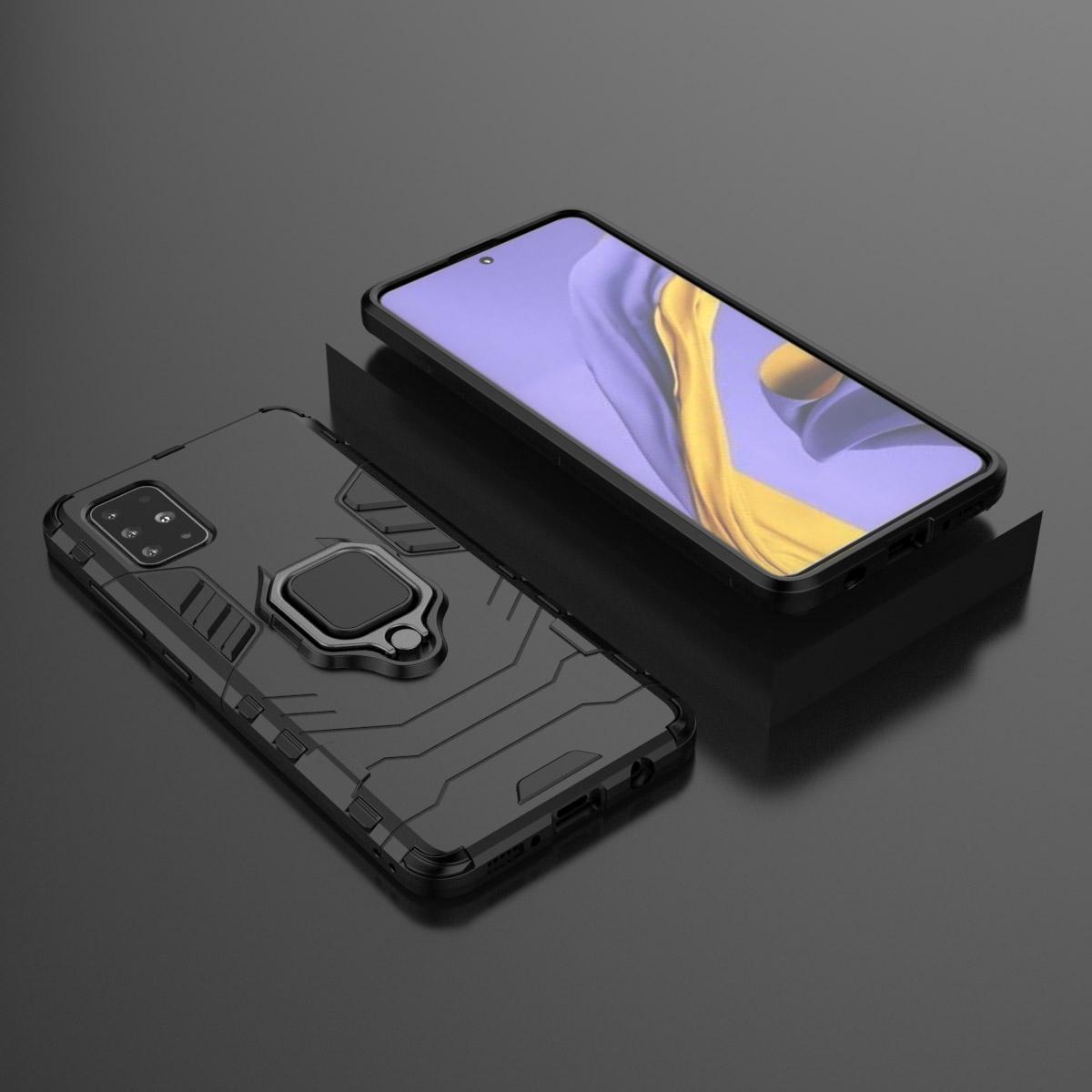 کاور سامورایی مدل ARC-2020 مناسب برای گوشی موبایل سامسونگ Galaxy A71 main 1 17