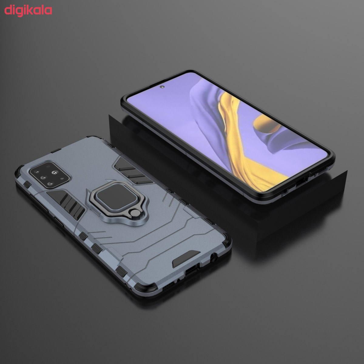 کاور سامورایی مدل ARC-2020 مناسب برای گوشی موبایل سامسونگ Galaxy A71 main 1 18