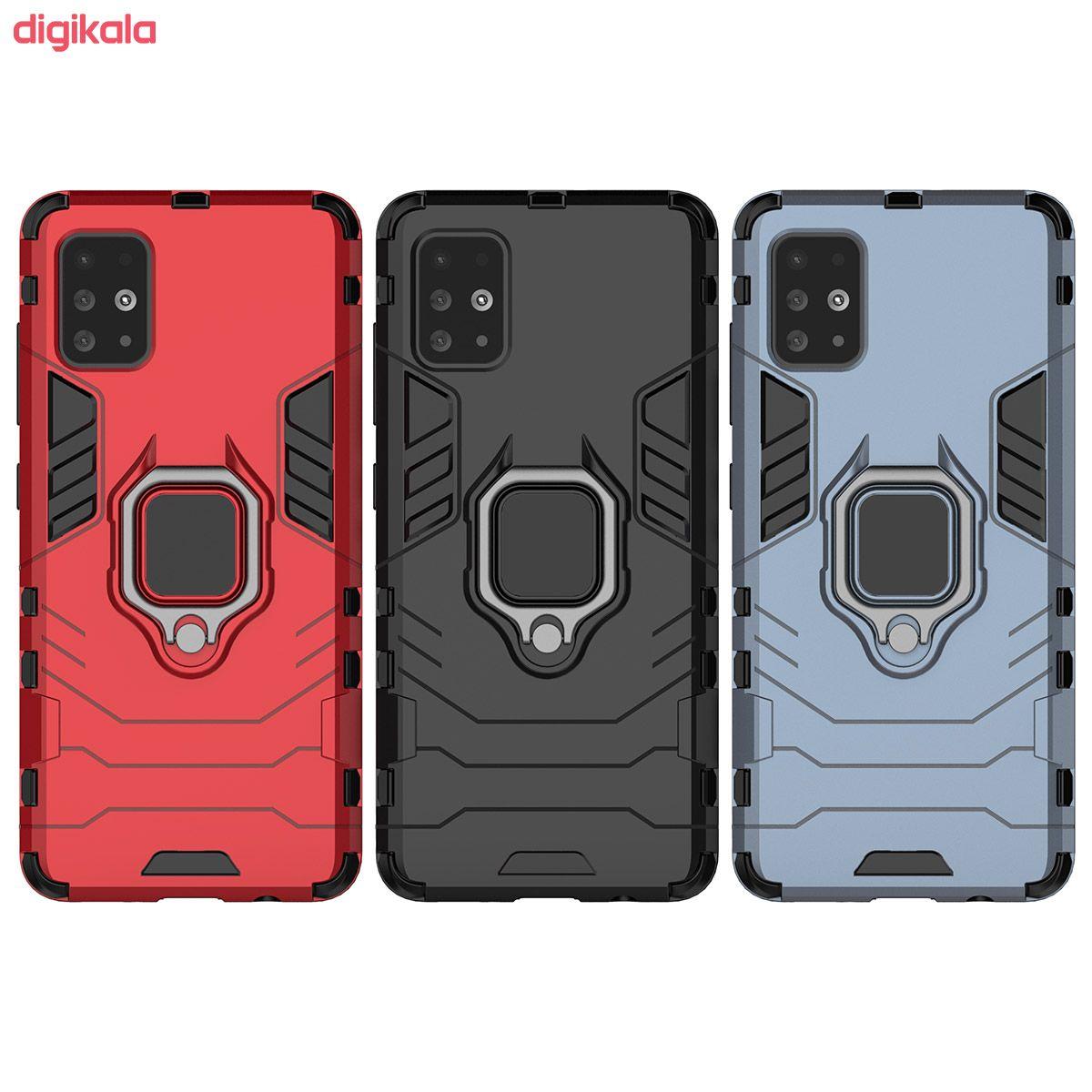 کاور سامورایی مدل ARC-2020 مناسب برای گوشی موبایل سامسونگ Galaxy A71 main 1 21