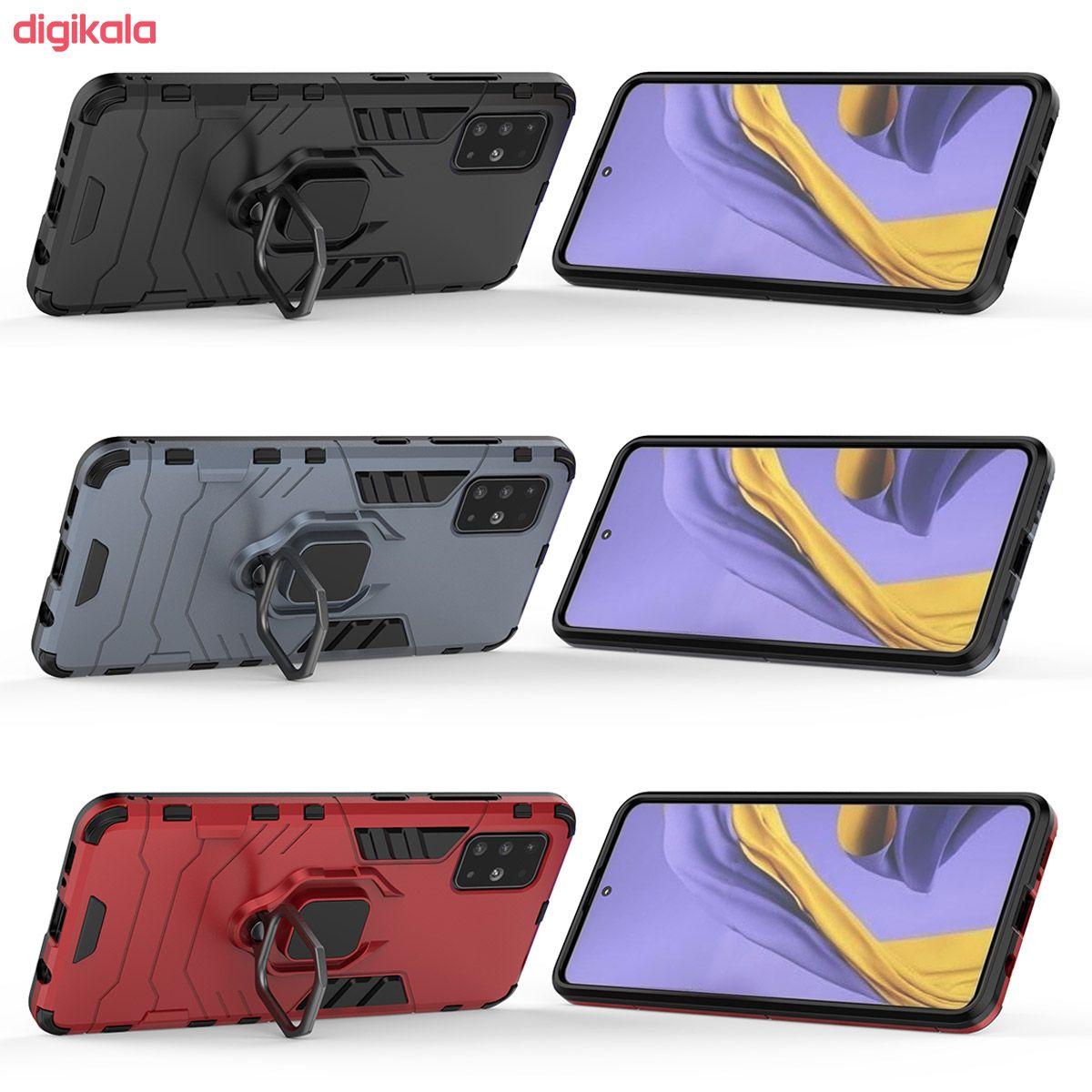 کاور سامورایی مدل ARC-2020 مناسب برای گوشی موبایل سامسونگ Galaxy A71 main 1 22