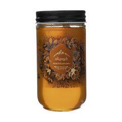 عسل گون آویشن ارگانیک کوهپناه - 500 گرم
