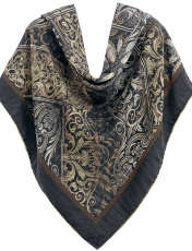 روسری زنانه کد Tp_44312-52 -  - 1