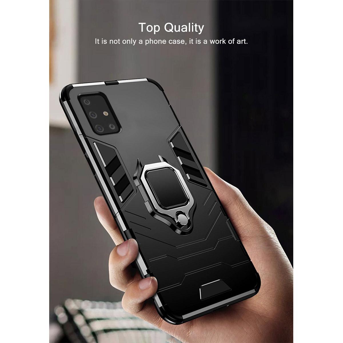 کاور سامورایی مدل ARC-2020 مناسب برای گوشی موبایل سامسونگ Galaxy A51