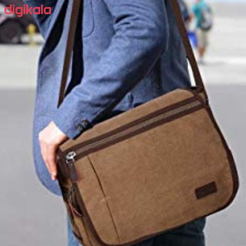 کیف رو دوشی مردانه کد 11 main 1 2