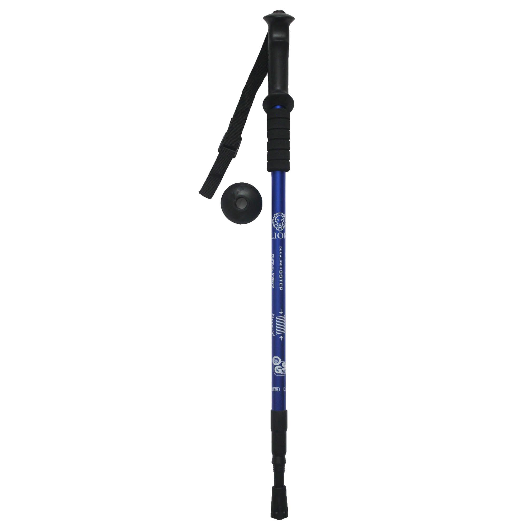 عصای کوهنوردی لیون مدل GS