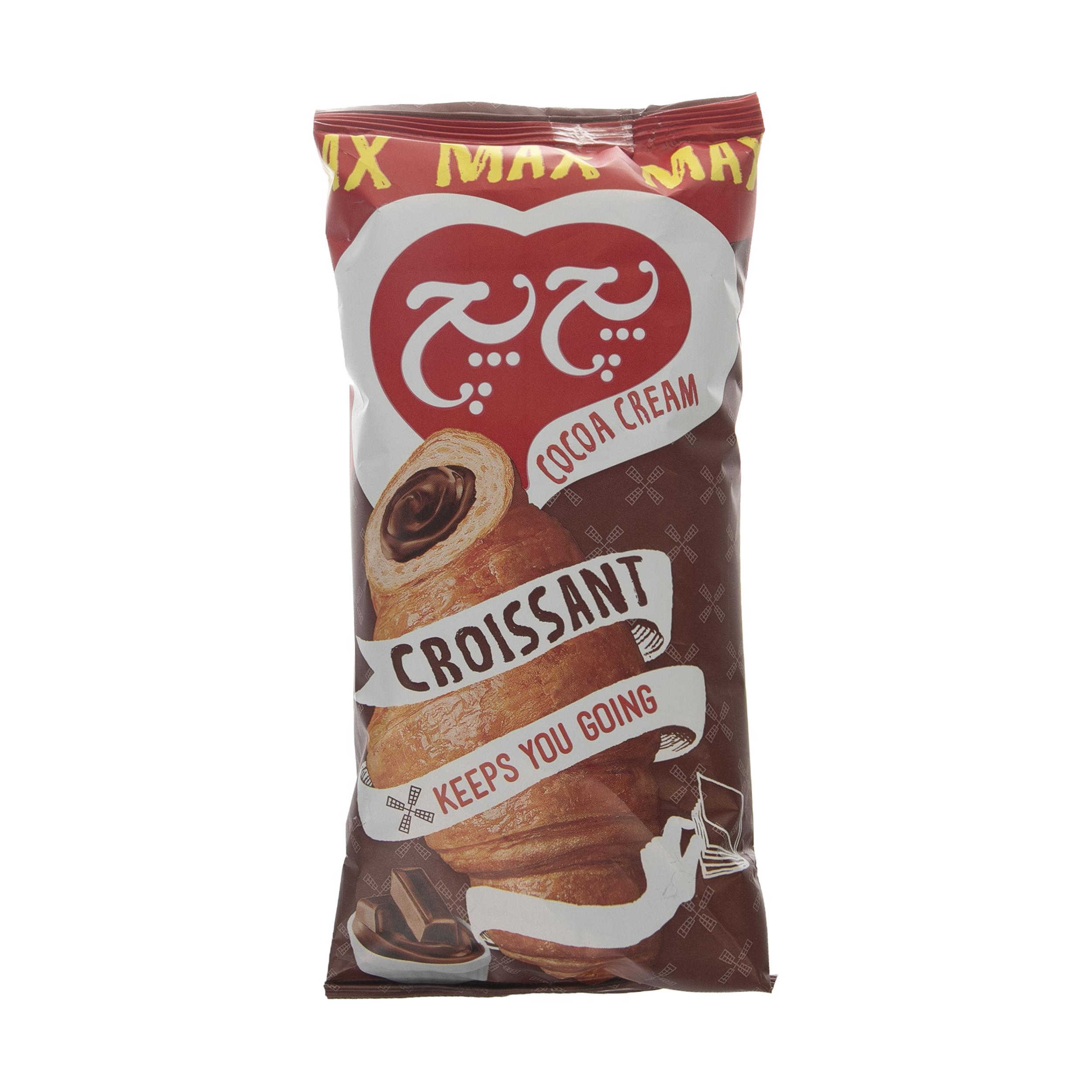 کروسان کاکائو پچ پچ - 60 گرم