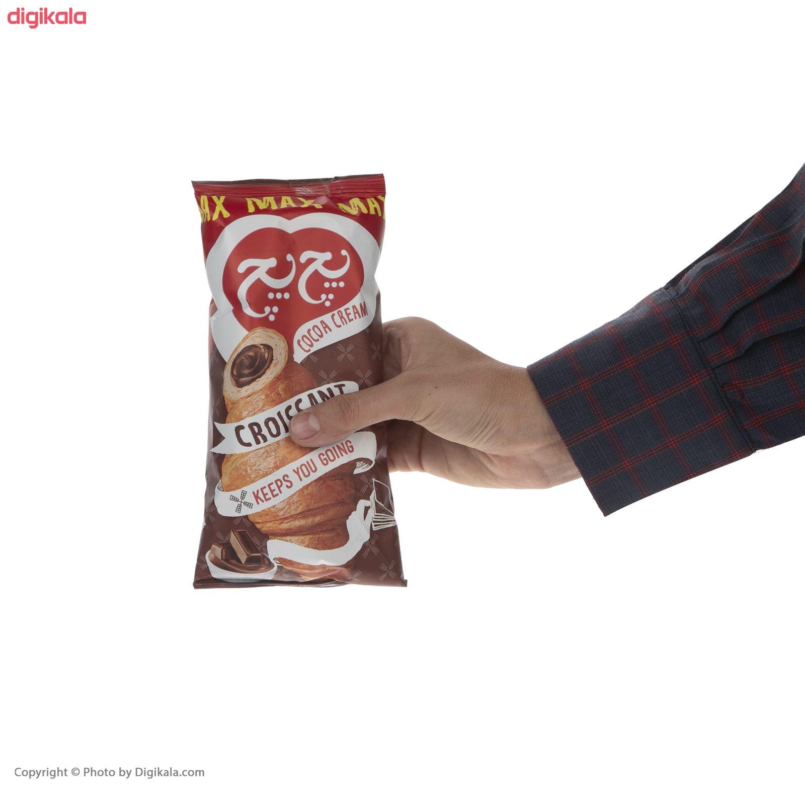 کروسان کاکائو پچ پچ - 60 گرم main 1 4