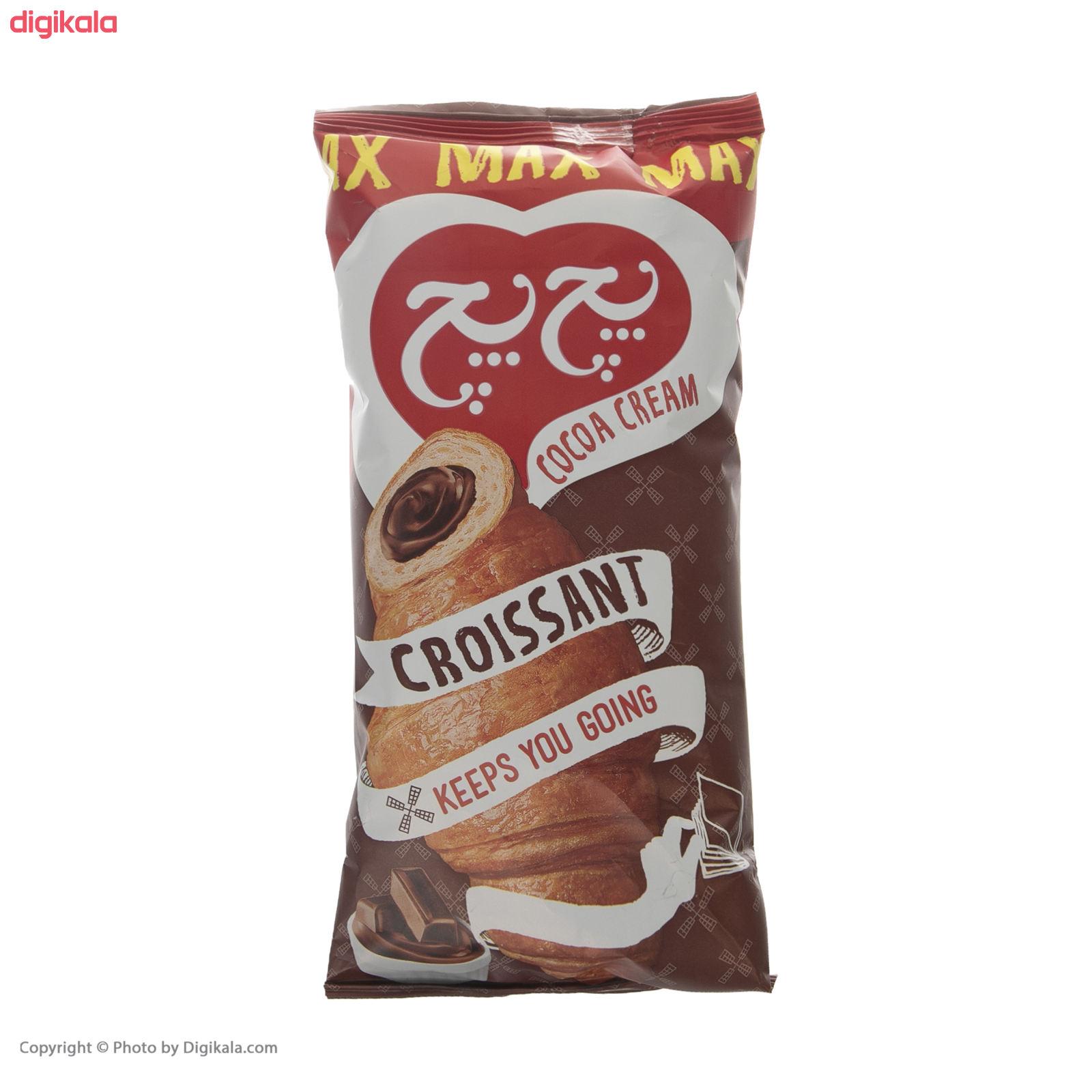 کروسان کاکائو پچ پچ - 60 گرم main 1 5