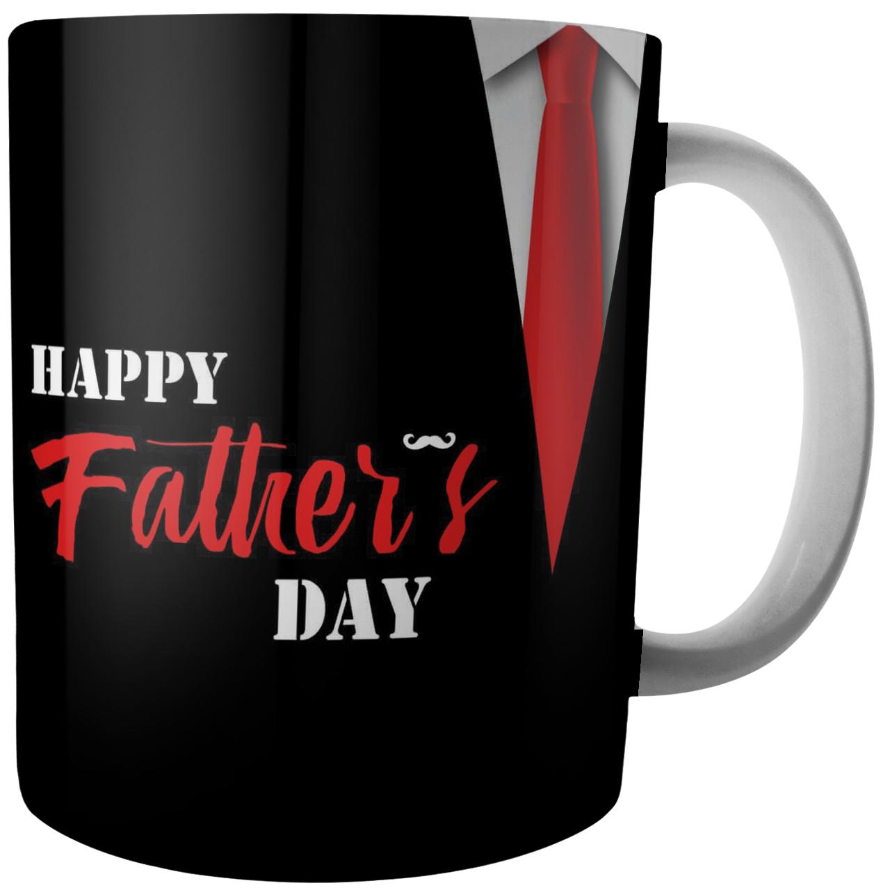 ماگ آکو طرح روز پدر کد B450