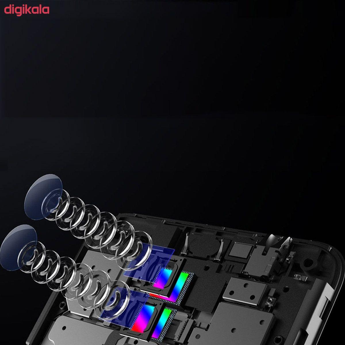 گوشی موبایل لیگو مدل T8s دو سیم کارت ظرفیت 32 گیگابایت main 1 4