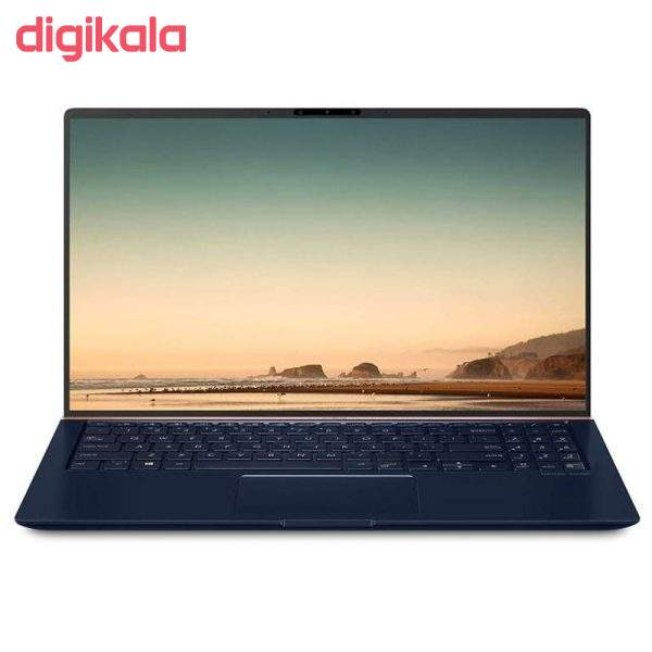 لپ تاپ 15 اینچی ایسوس مدل ZenBook UX534FTC-G  main 1 2