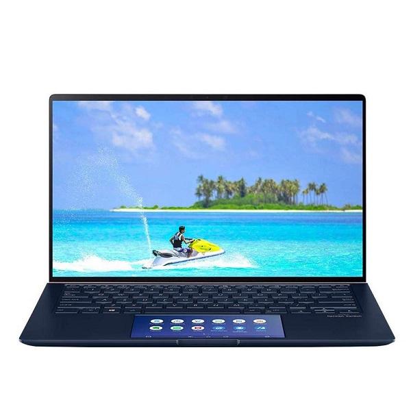 لپ تاپ 15 اینچی ایسوس مدل ZenBook UX534FTC-G