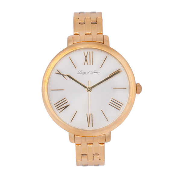 ساعت مچی عقربه ای زنانه ال دی ای مدل 1960
