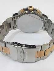 ساعت مچی عقربهای مردانه لاکسمی کد ۸۰۲۴-۲ -  - 1