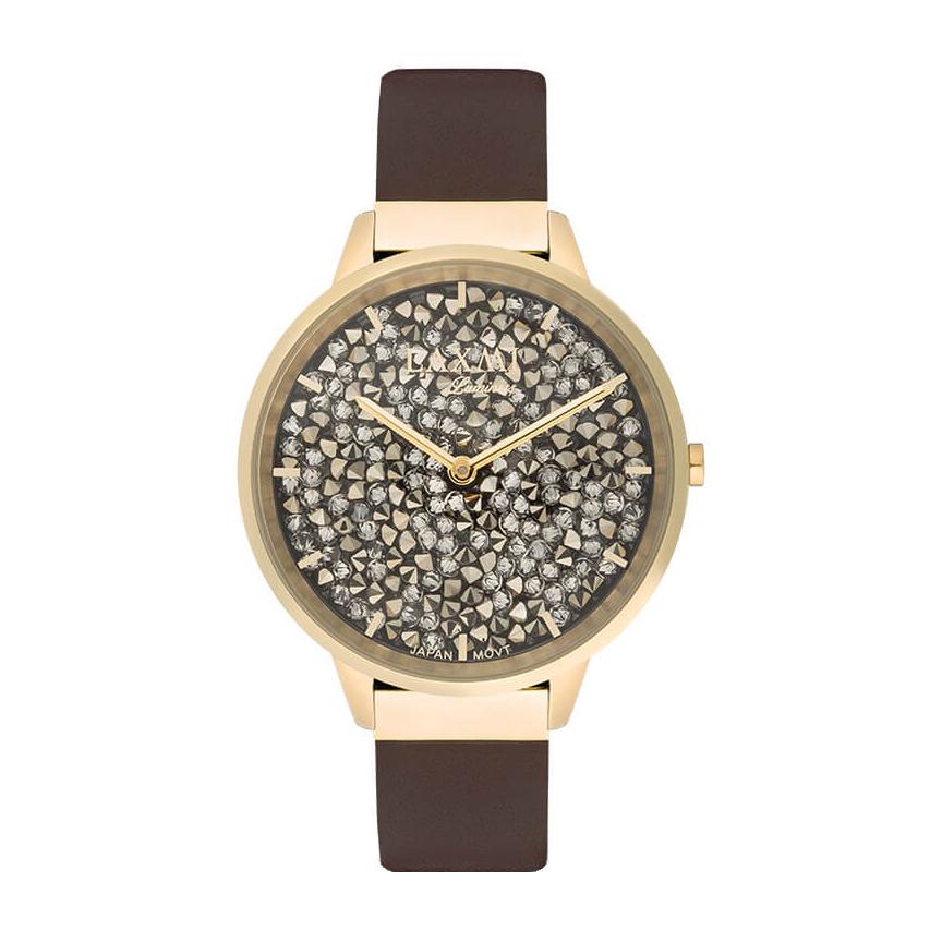 ساعت مچی عقربهای زنانه لاکسمی مدل ۸۰۲۸-۲