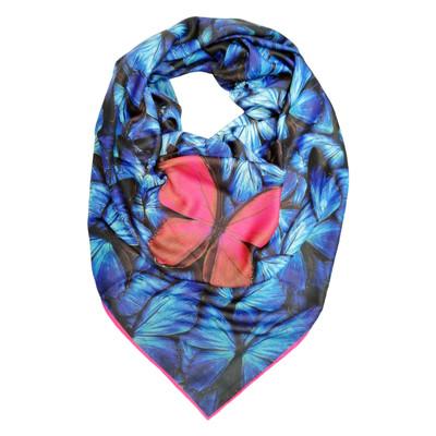 Photo of روسری زنانه کد P-184