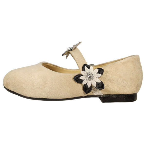 کفش دخترانه کد FLW_GDM88