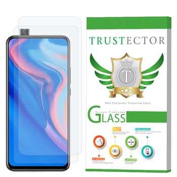 محافظ صفحه نمایش تراستکتور مدل GLS مناسب برای گوشی موبایل هوآوی Y9 Prime 2019 بسته 2 عددی