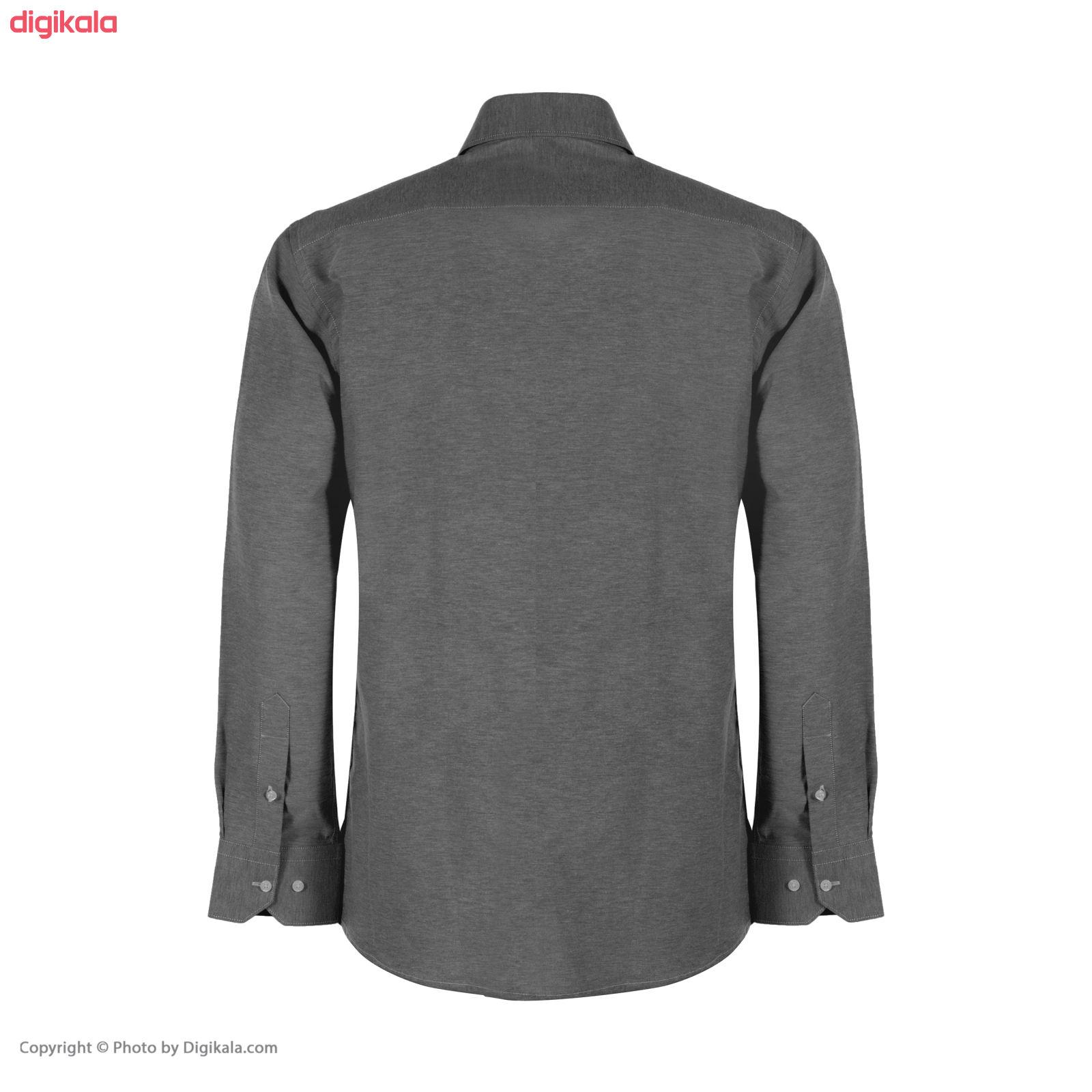 پیراهن مردانه  ونورا کد IRQ102-5 main 1 2