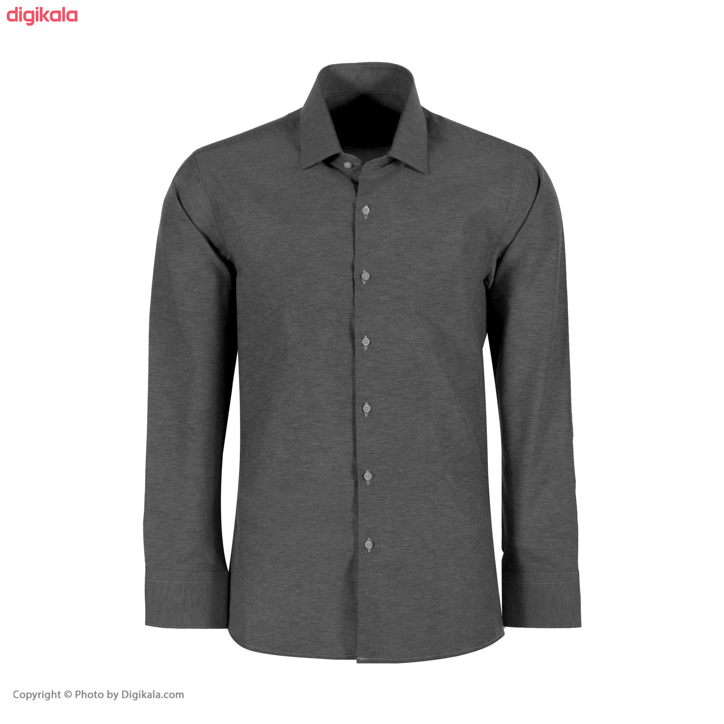 پیراهن مردانه  ونورا کد IRQ102-5 main 1 1