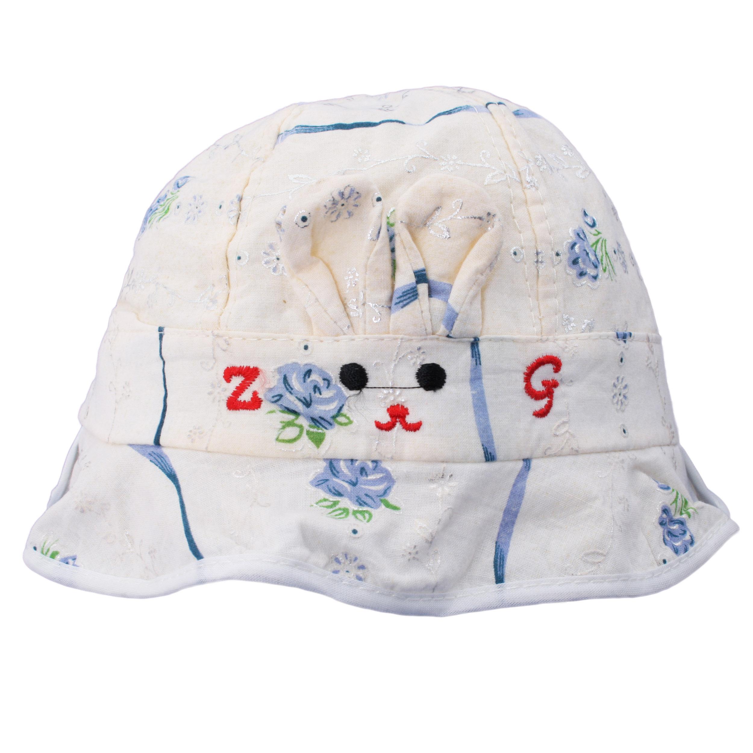کلاه دخترانه کد KD05
