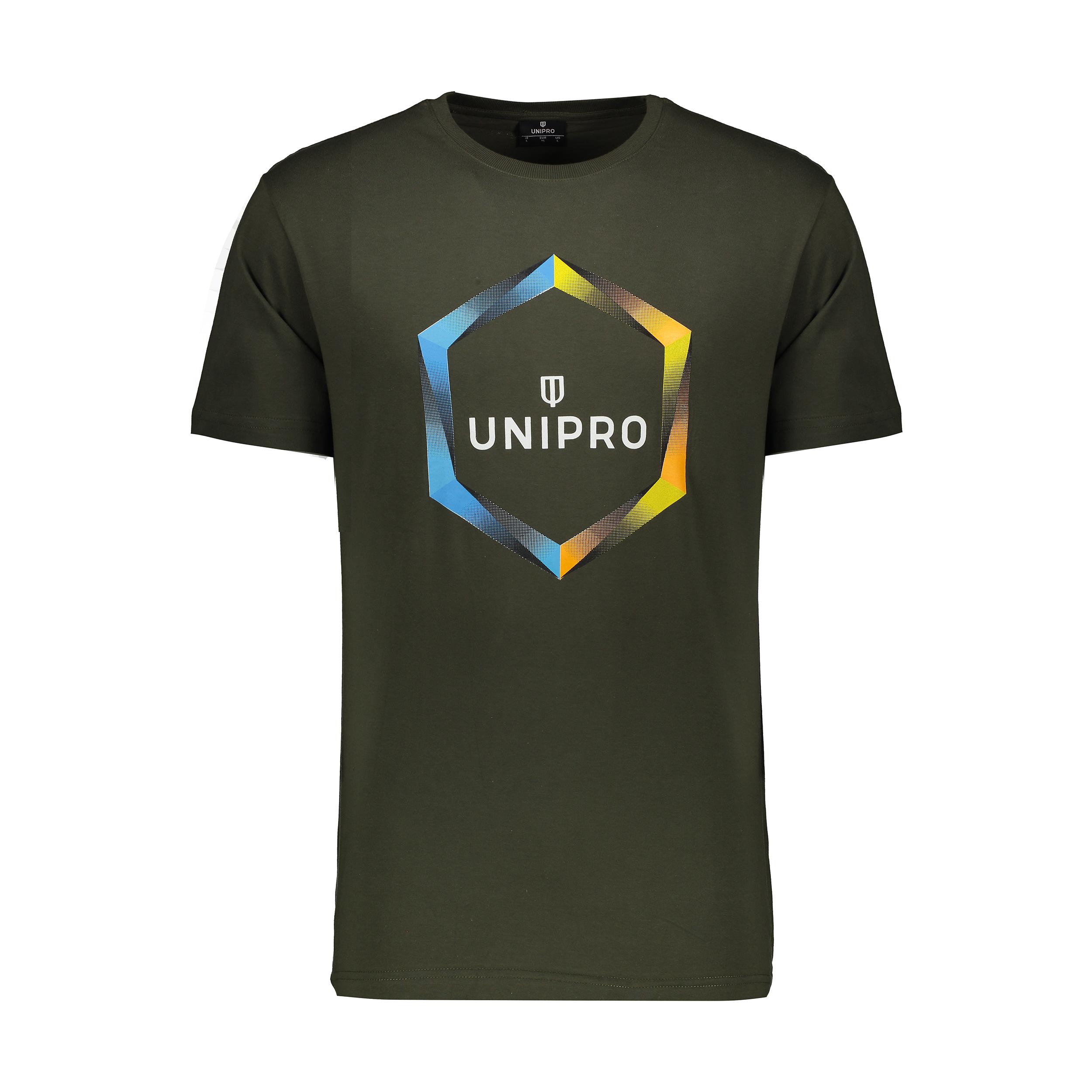 تی شرت ورزشی مردانه یونی پرو مدل 914119305-60