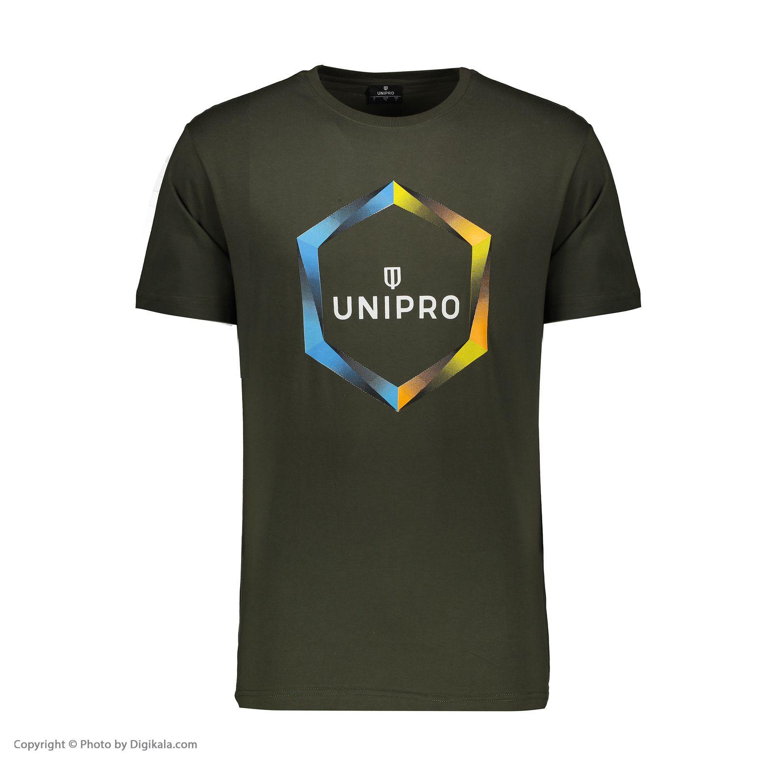 تی شرت ورزشی مردانه یونی پرو مدل 914119305-60 -  - 2