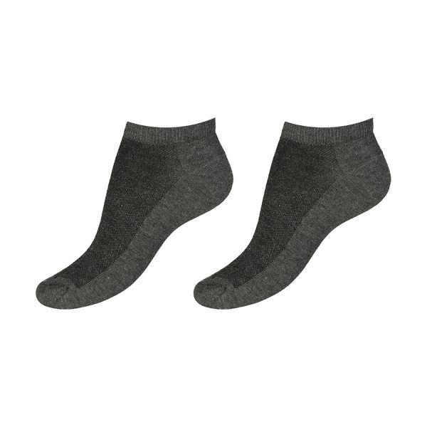 جوراب ورزشی زنانه یونی پرو مدل 831260107-75 مجموعه 2 عددی