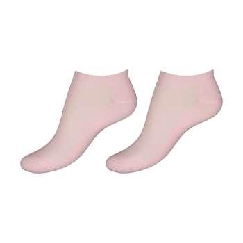 جوراب ورزشی زنانه یونی پرو مدل 831260105-41 مجموعه 2 عددی