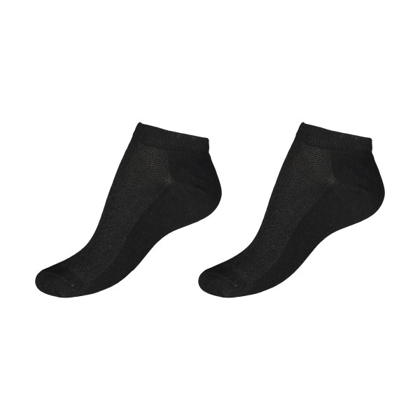 جوراب ورزشی زنانه یونی پرو مدل 831260104-95 مجموعه 2 عددی