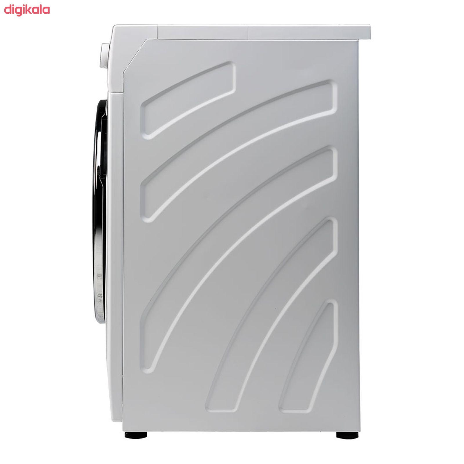 ماشین لباسشویی جی پلاس مدل J8470W ظرفیت 8 کیلوگرم main 1 5