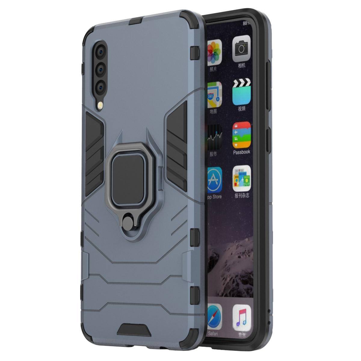 کاور سامورایی مدل ARC-2020 مناسب برای گوشی موبایل سامسونگ Galaxy A50/A50s/A30s