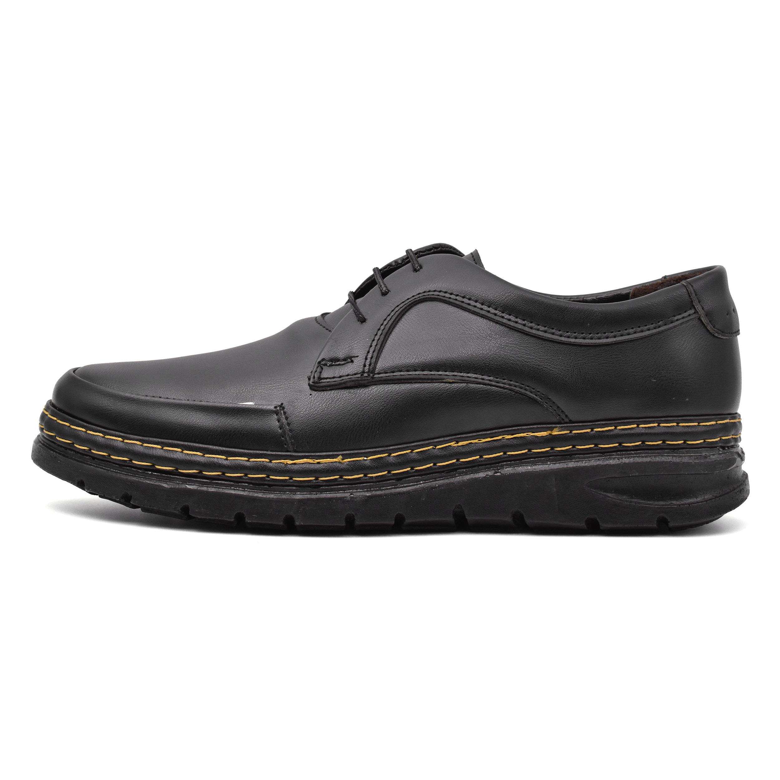 کفش روزمره مردانه کد 1001S
