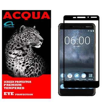 محافظ صفحه نمایش آکوا مدل NO مناسب برای گوشی موبایل نوکیا 6.1