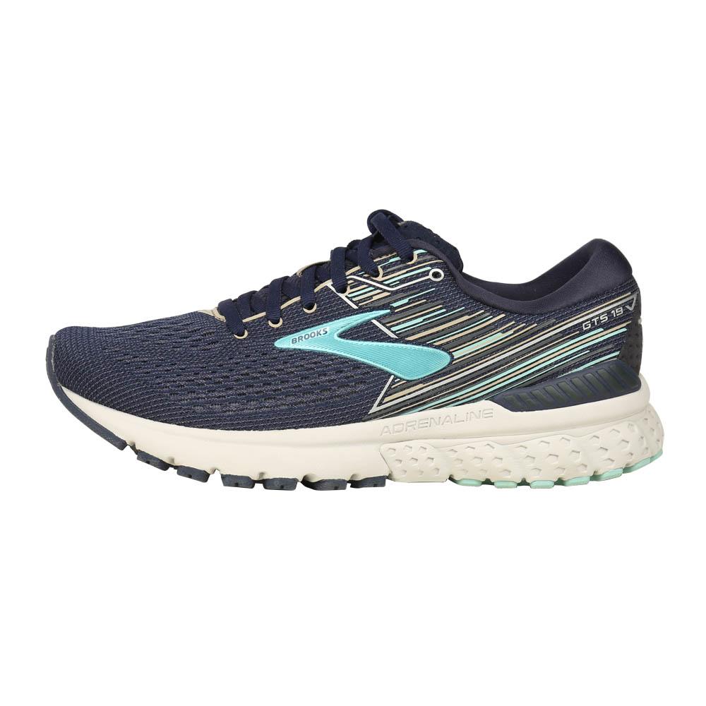 کفش مخصوص دویدن زنانه بروکس مدل ADRENALINE-0019