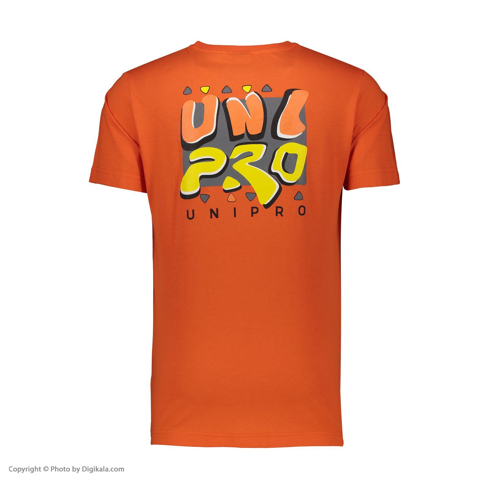 تی شرت ورزشی مردانه یونی پرو مدل 914119325-30 -  - 4