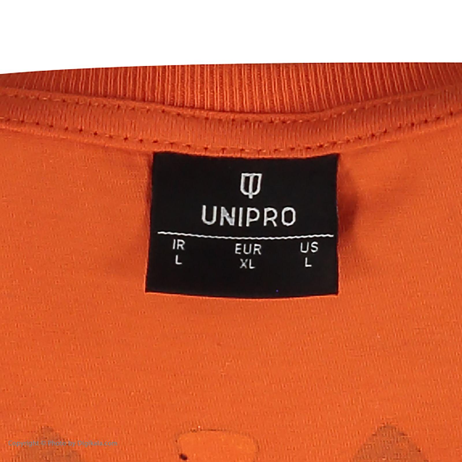 تی شرت ورزشی مردانه یونی پرو مدل 914119325-30 -  - 6